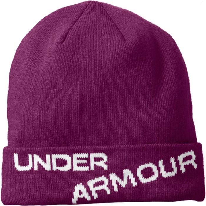 Under Armour - Ski Hat Beanie ... b9eccb15506