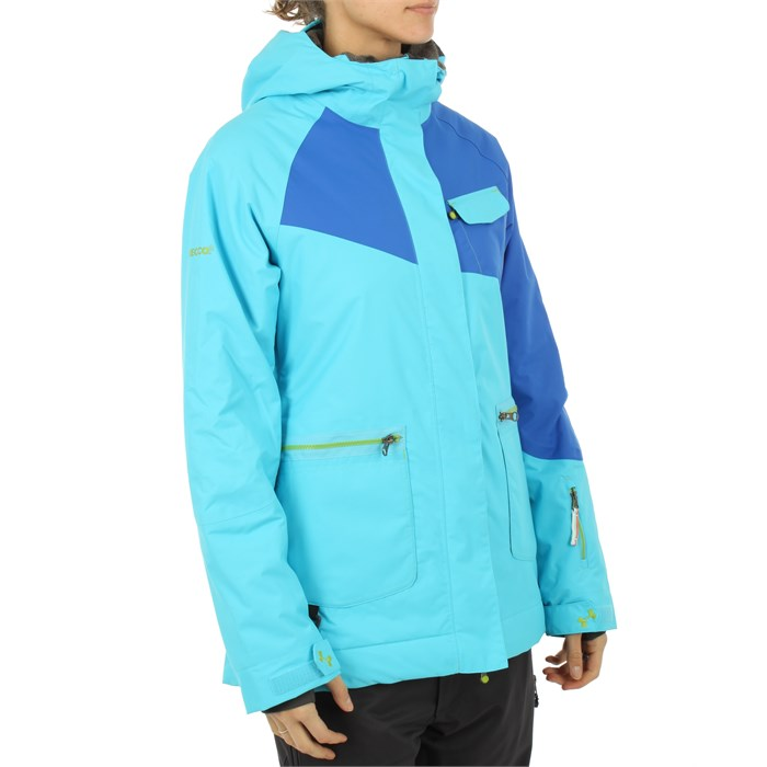 Under Armour - UA Blar Jacket - Women's