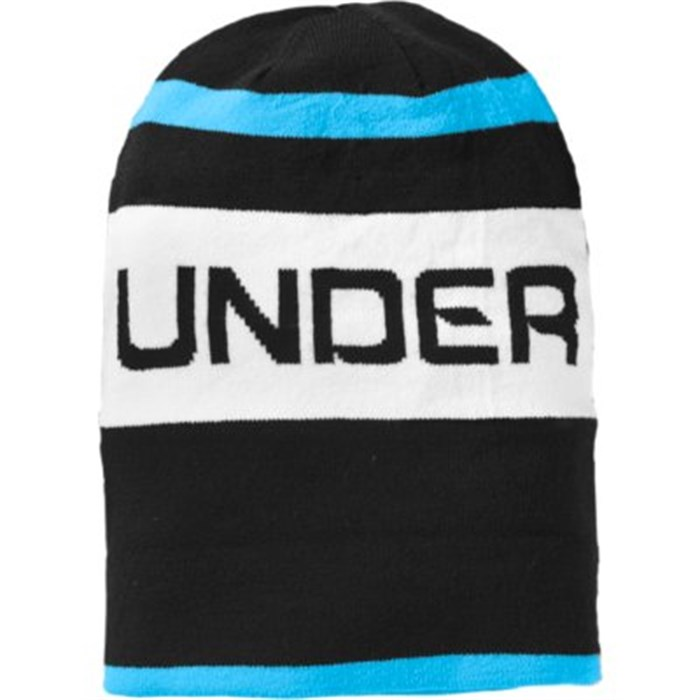 Under Armour - Old Skool Jacquard Beanie