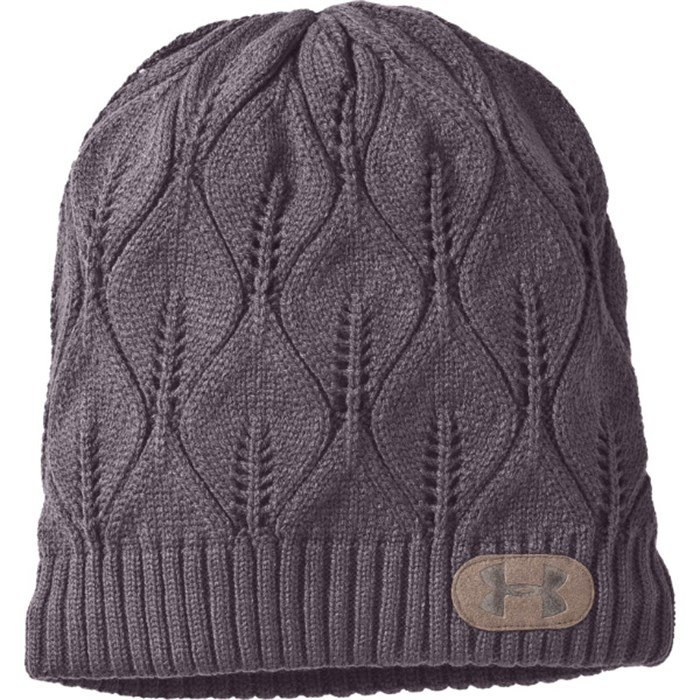 Under Armour - Glennish Beanie - Women's