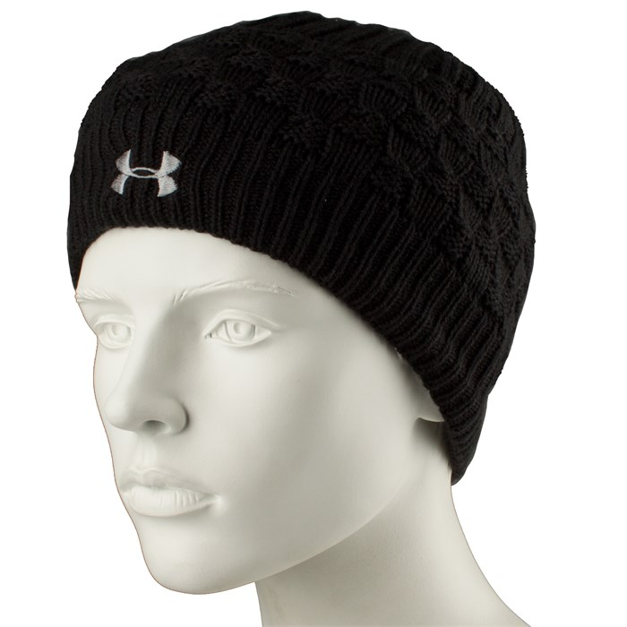 Under Armour - Twist Beanie - Women's