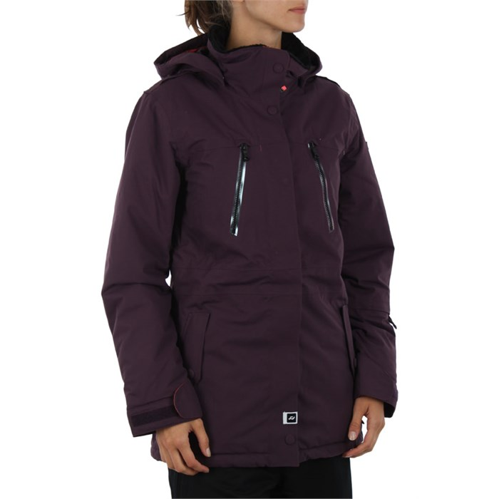 Ride - Genesee Jacket - Women's