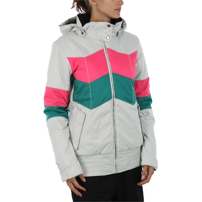 Ride - Greenwood Jacket - Women's