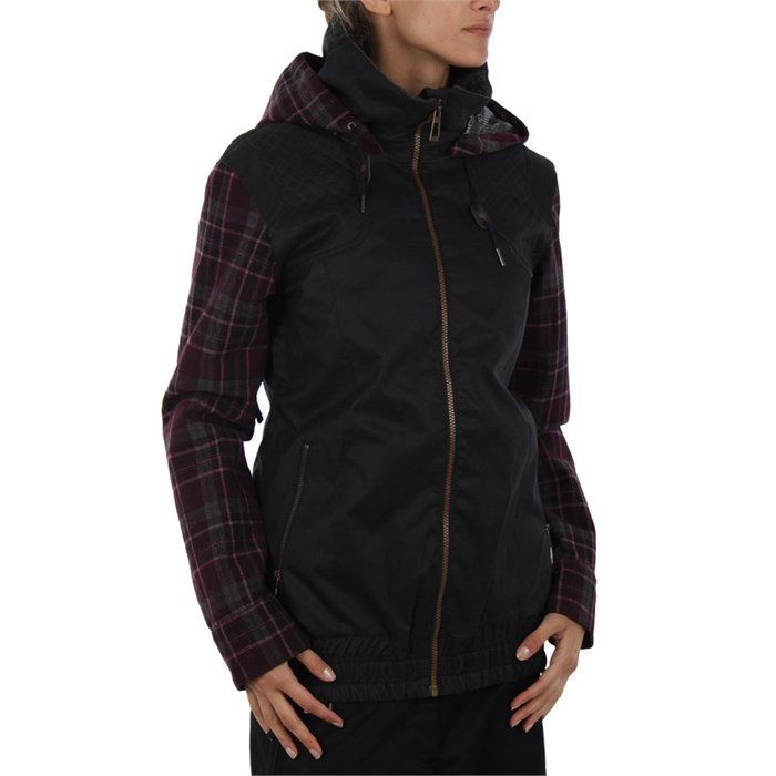 Ride - Cappel Blackmail Jacket - Women's