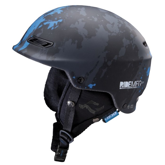 Ride - Ninja Helmet