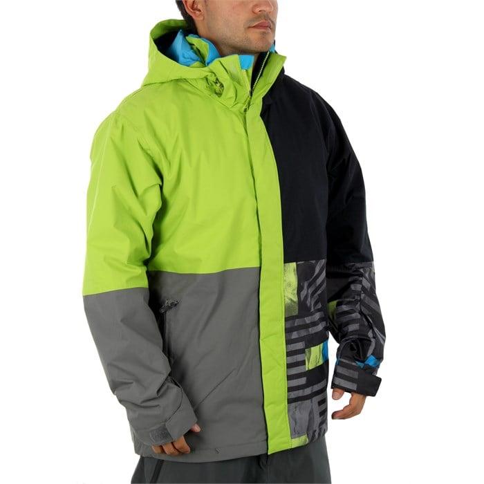 Quiksilver - Quarter Jacket