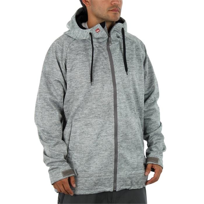 Quiksilver - Hoody Jacket