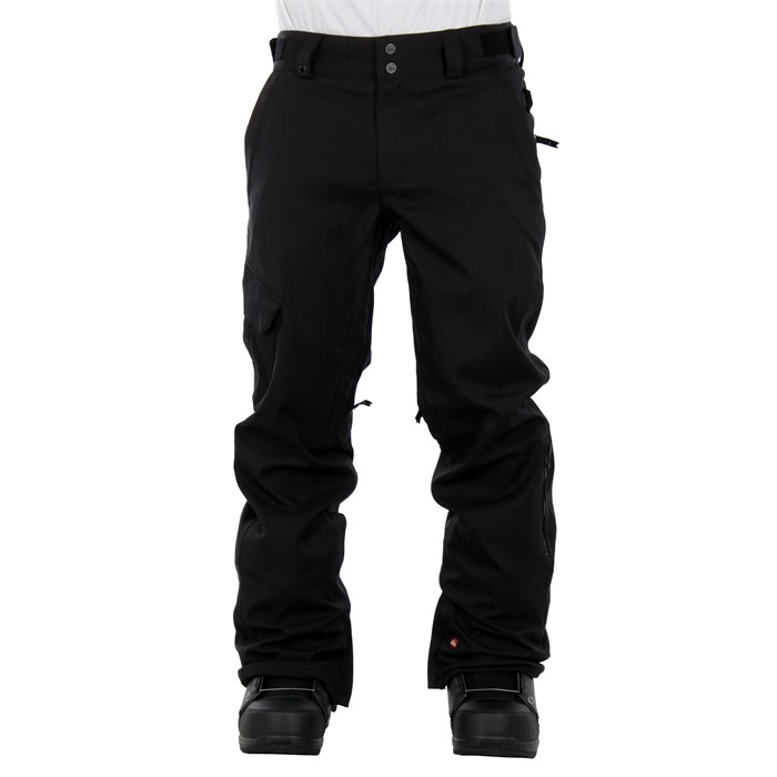 Quiksilver - Mix Up Pants