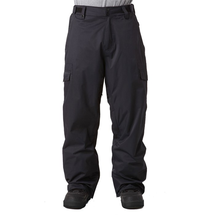 Quiksilver - Drill Shell Pants