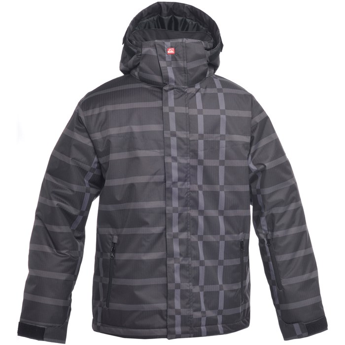Quiksilver - Last Ride Jacket - Youth