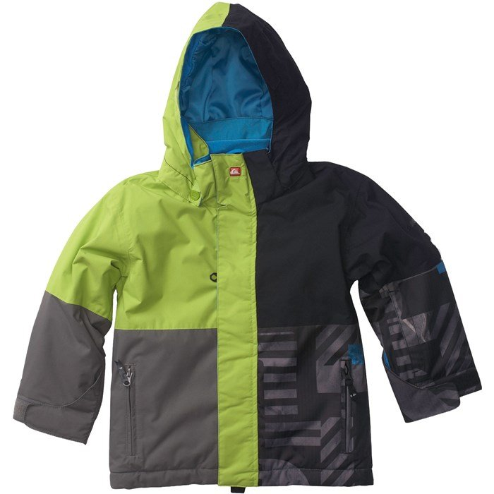 Quiksilver - Quarter Jacket - Kids
