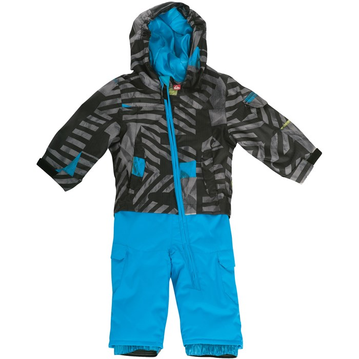 Quiksilver - Illusion Suit - Infant