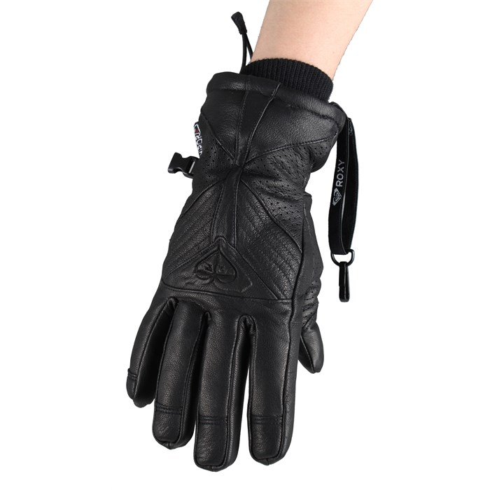 Roxy - Torah Bright Riding Gloves - Women's