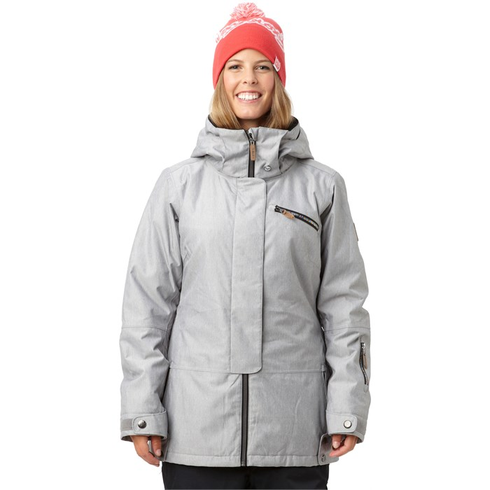 Roxy - Brooke Jacket - Women's