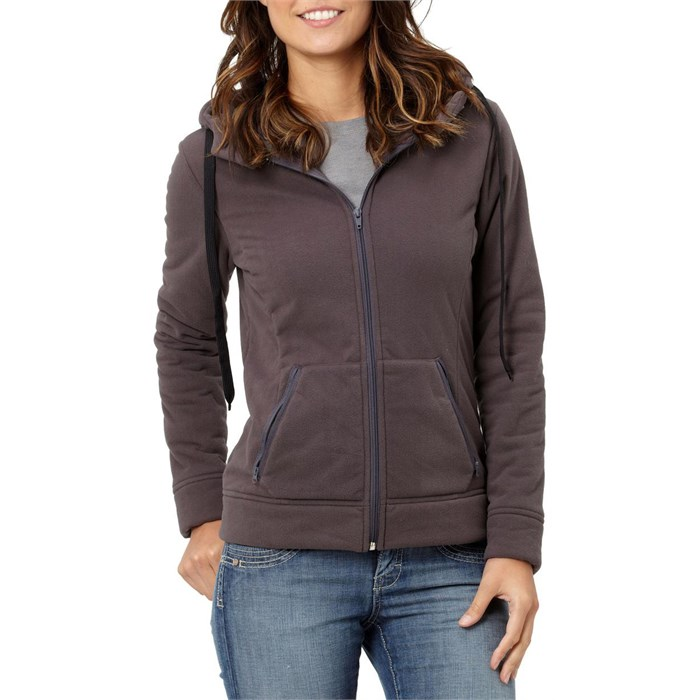 Roxy - Vava Voum Fleece Jacket - Women's