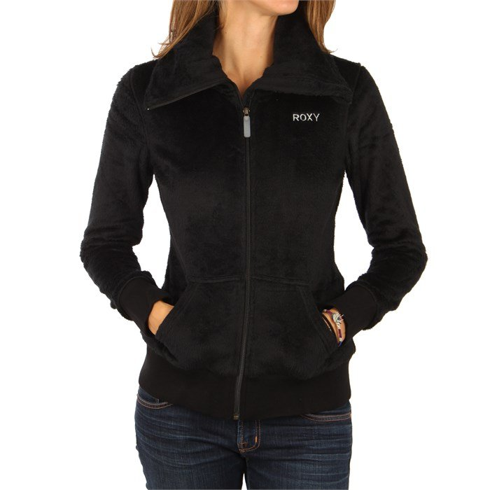 Roxy - Welcome Snow Fleece Jacket - Women's