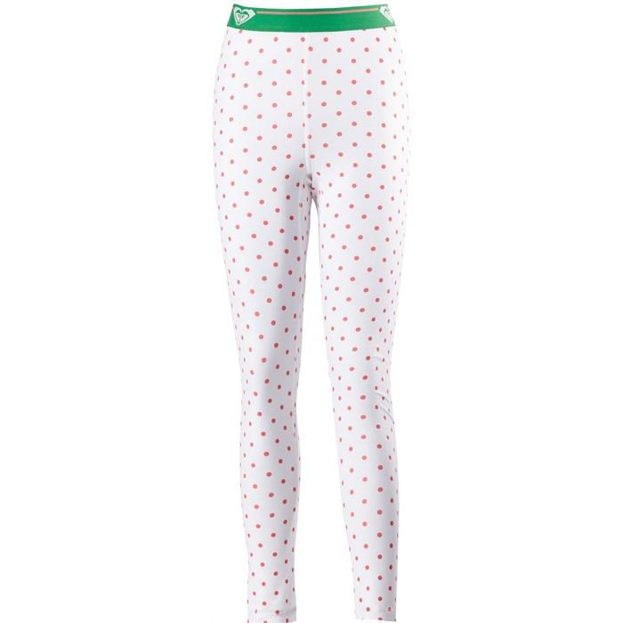 Roxy - Indies Rocker Print Pants - Women's