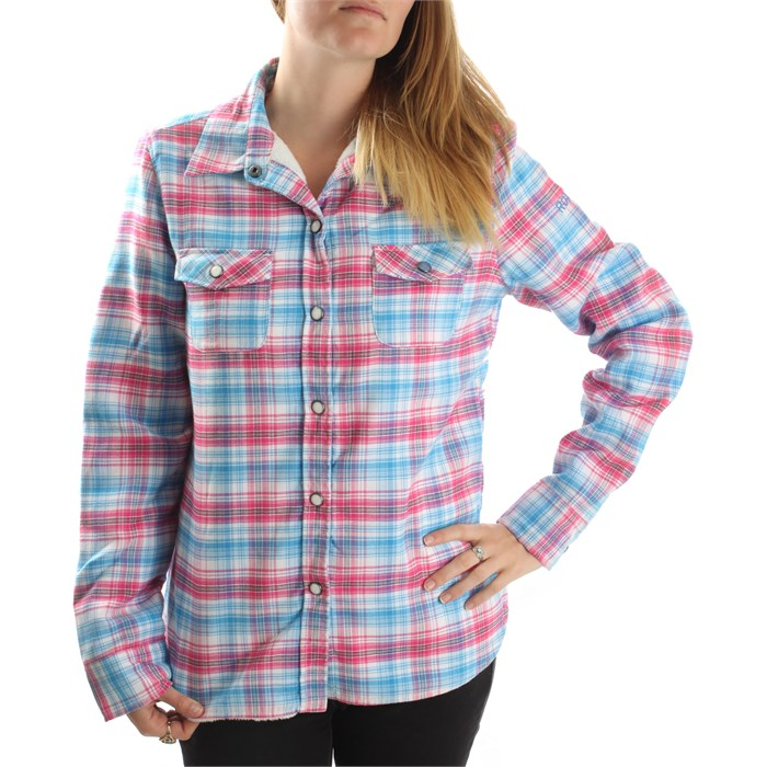 Roxy - Newtocq Fleece Jacket - Women's