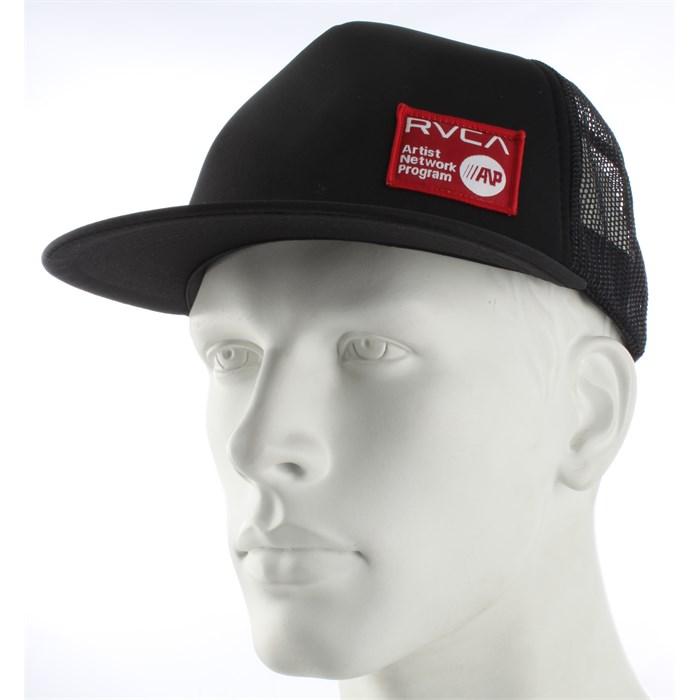 dd9a5a7f7ea RVCA - ANP Trucker Hat ...