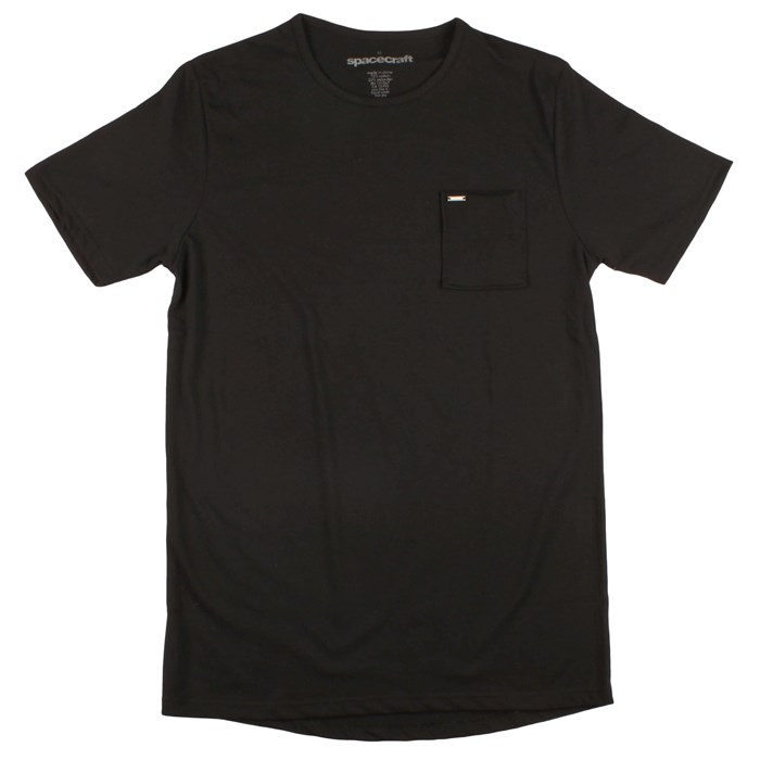 Spacecraft - Basic T Shirt