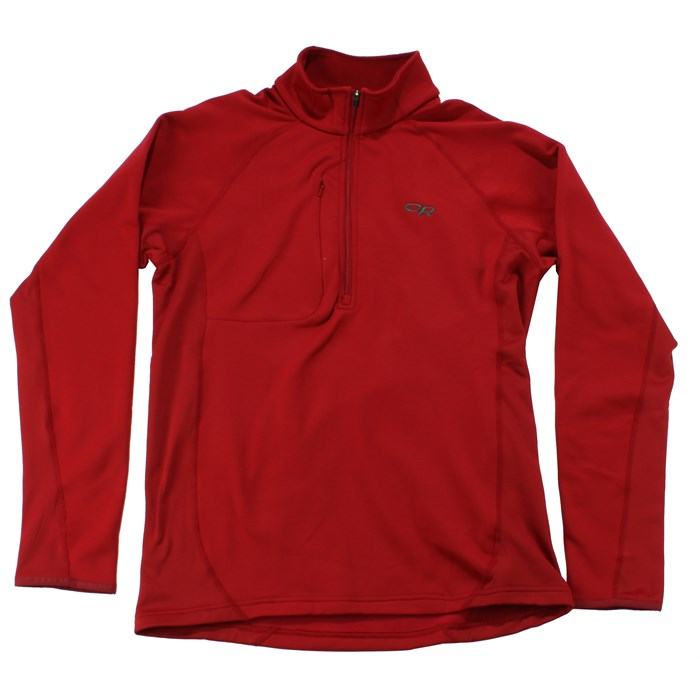Outdoor Research - Radiant Hybrid Pullover Shirt