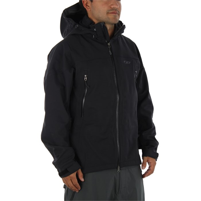 Outdoor Research - Motto Jacket