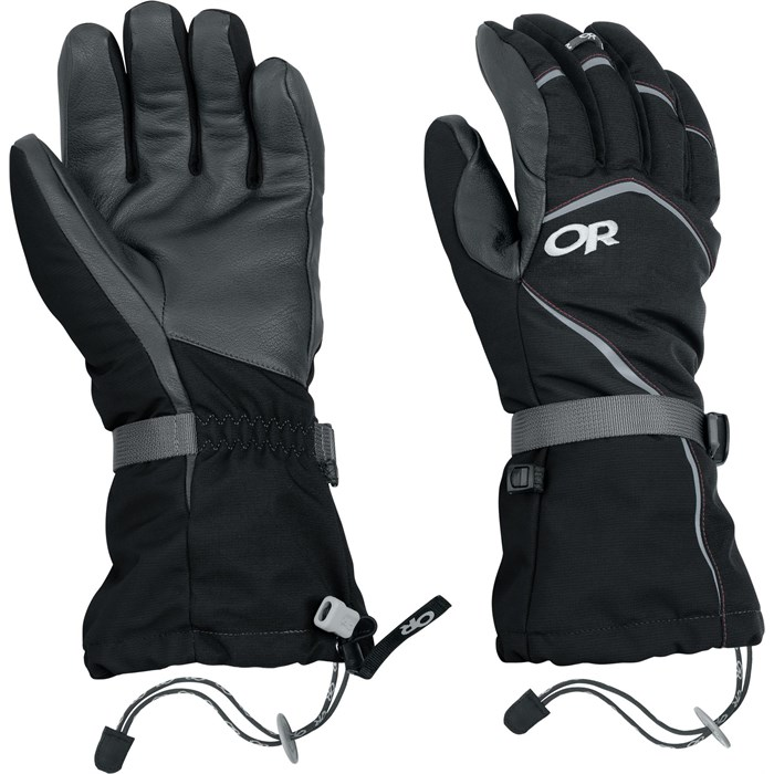 Outdoor Research - Highcamp Gloves
