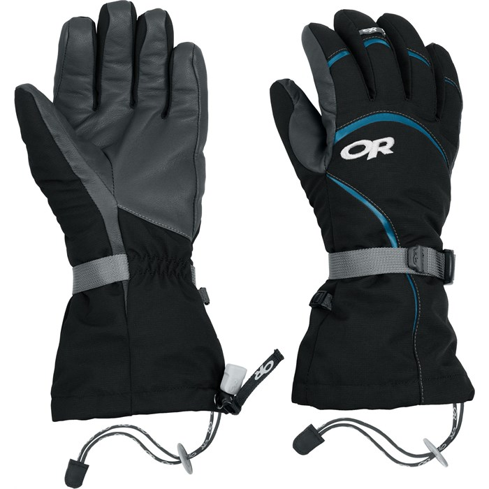 Outdoor Research - Highcamp Gloves - Women's