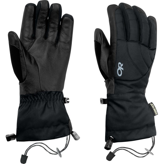 Outdoor Research - Southback Gloves - Women's
