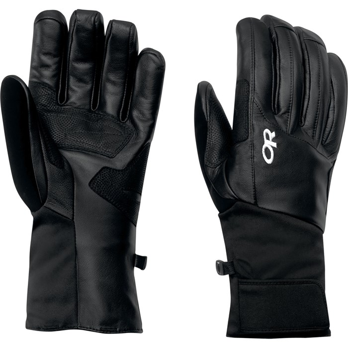 Outdoor Research - Crave Gloves