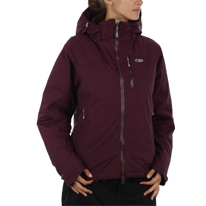 Outdoor Research - Stormbound Jacket - Women's