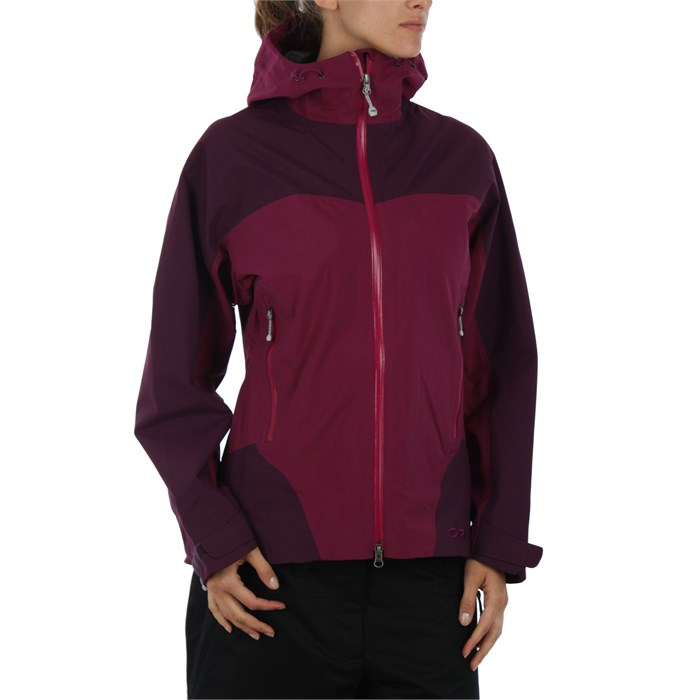 Outdoor Research - Enigma Jacket - Women's