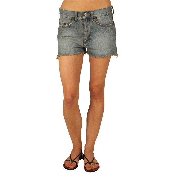 RVCA - My Fire Shorts - Women's