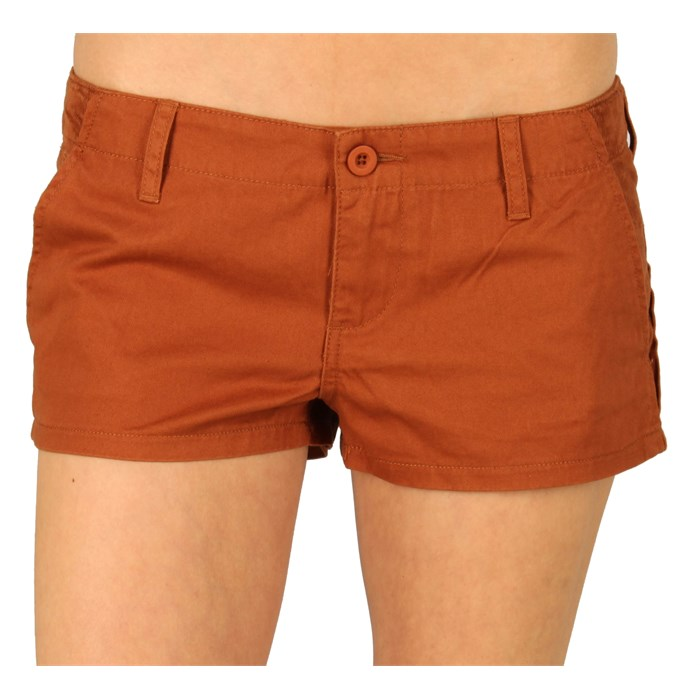 RVCA - Junip Shorts - Women's