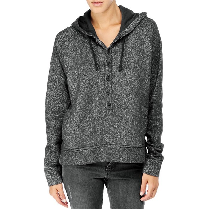 RVCA - Something To See Pullover Hoodie - Women's