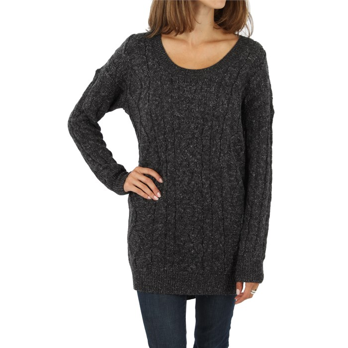RVCA - Chasing Shadows Sweater - Women's