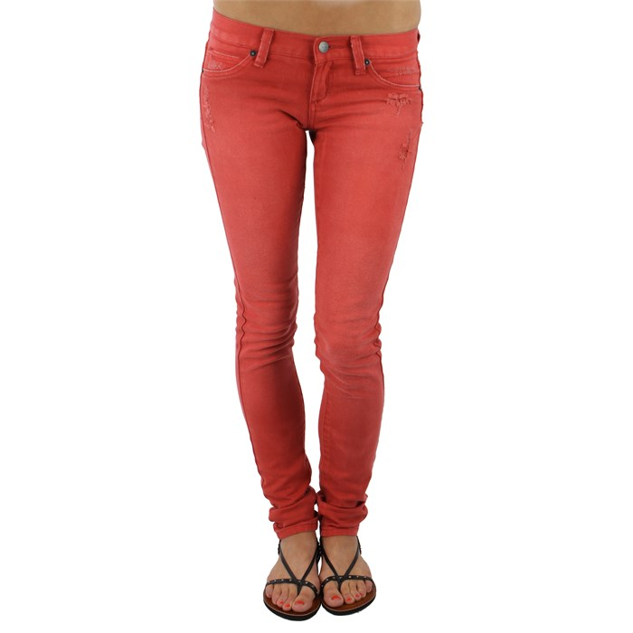 RVCA - Nova Colors Jeans - Women's