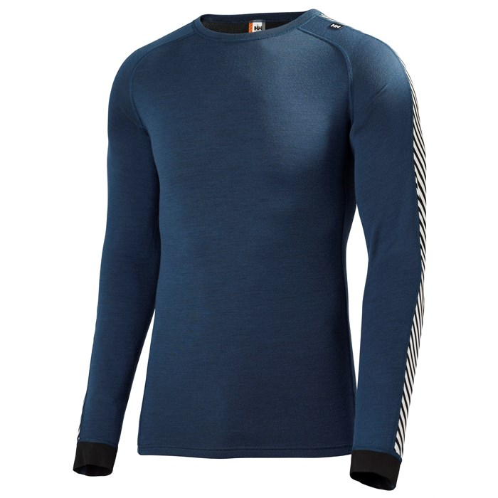 Helly Hansen - HH Warm Ice Crew Top