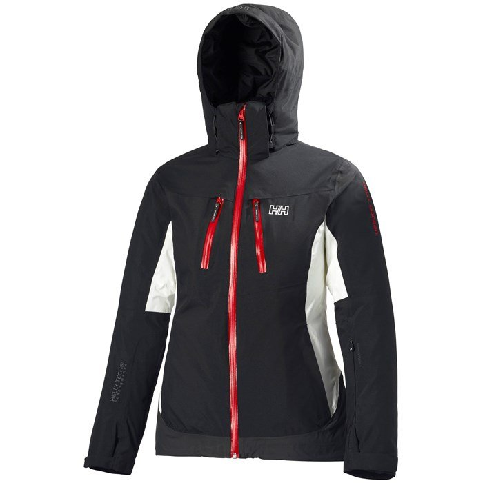 Helly Hansen - Velocity II Jacket - Women's