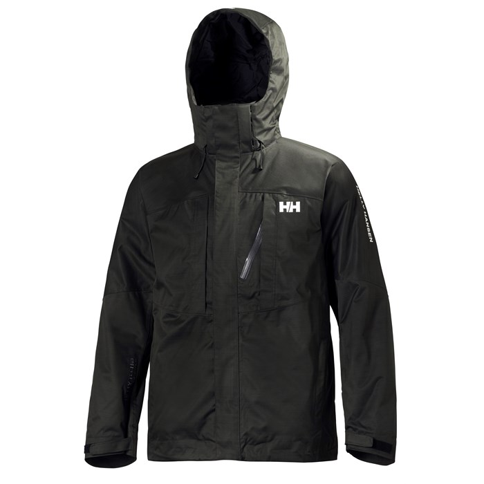Helly Hansen - Brevent Jacket