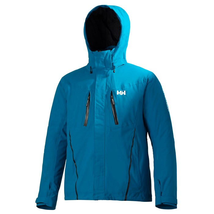 Helly Hansen - Motion Jacket