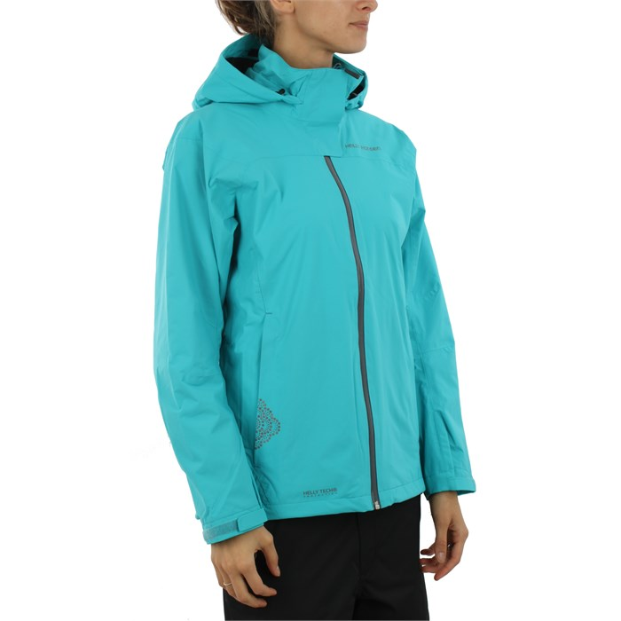 Helly Hansen - Tofino Jacket - Women's