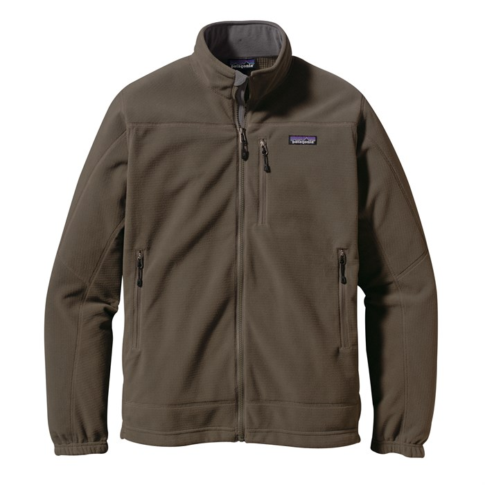 Patagonia - Lightweight R4 Jacket