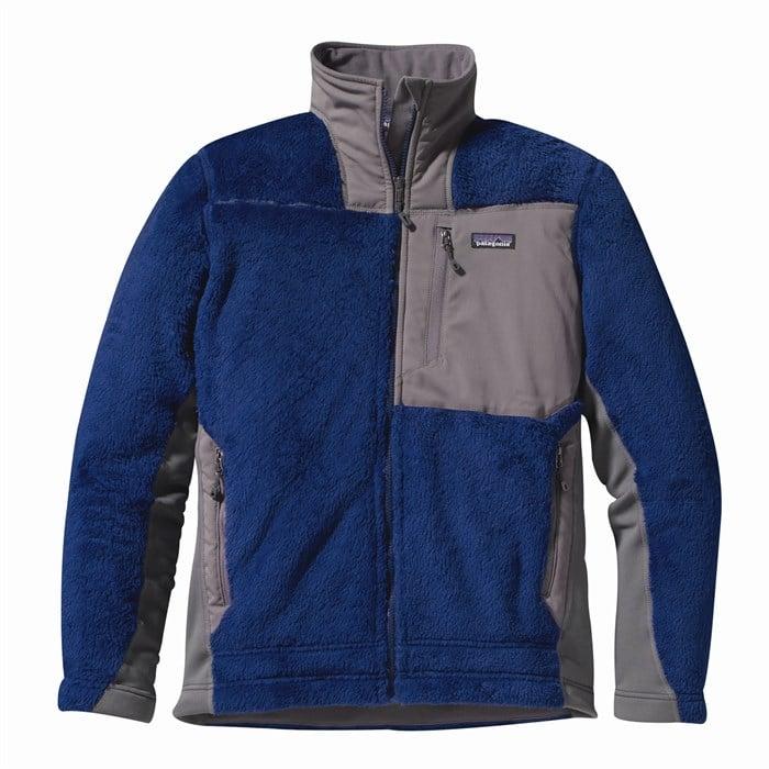 Patagonia R3 Hi Loft Jacket Evo