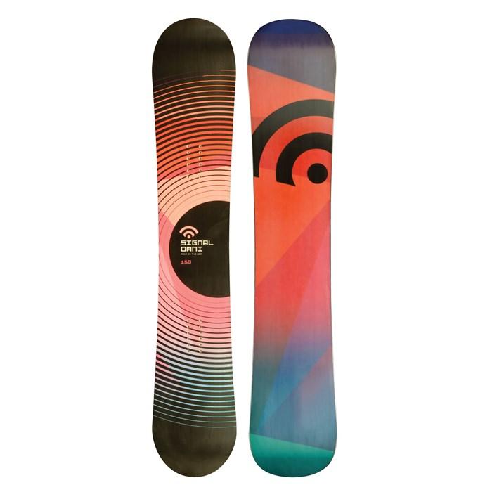 Signal - Omni Snowboard 2012