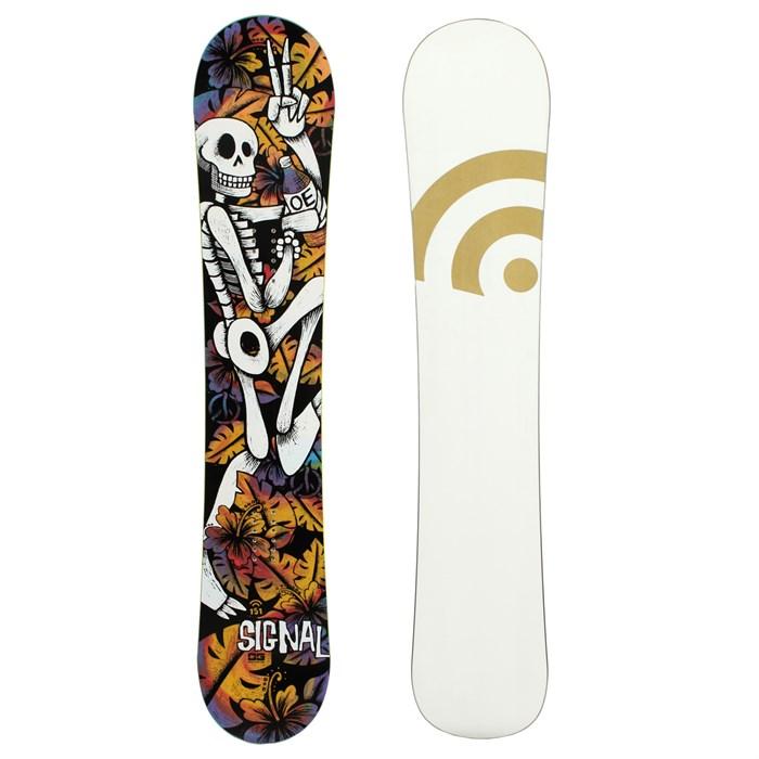 Signal - OG Pro Model Snowboard  2012