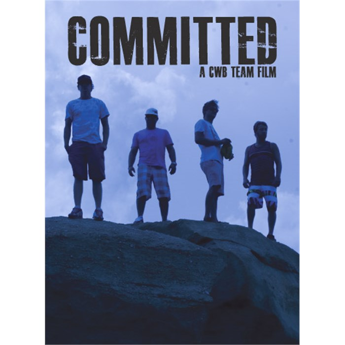 CWB - Committed DVD