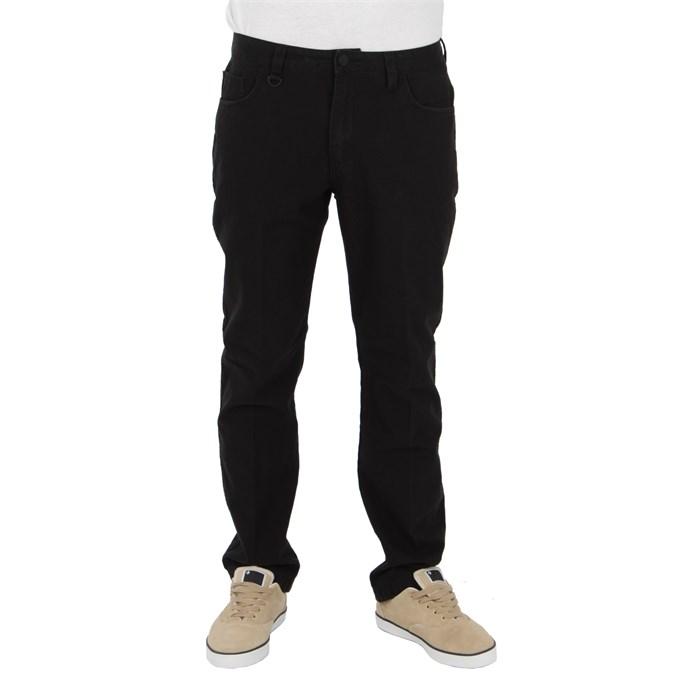 Quiksilver - Benzi Pants