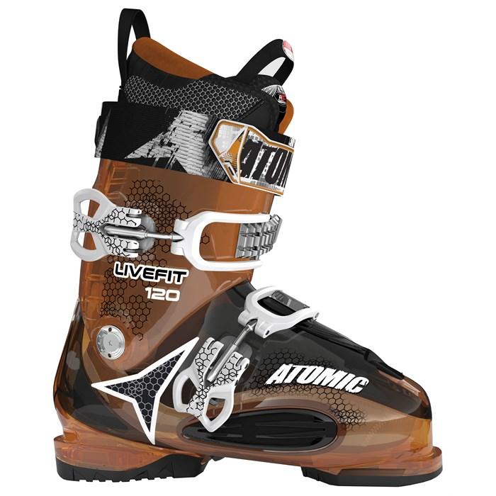 Atomic - LF 120 Ski Boots 2012