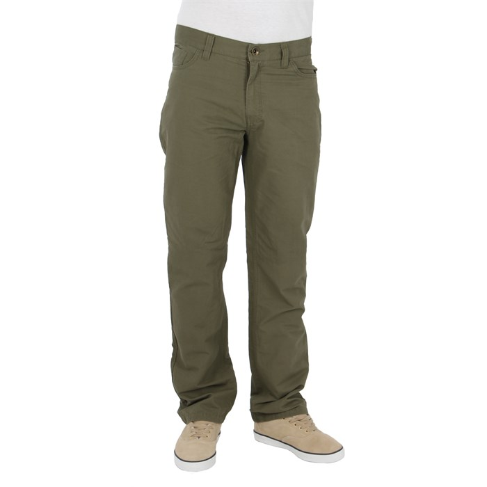 Billabong - Rexford Color Pants